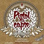 Concert de lansare album Pistol Cu Capse in club Fabrica