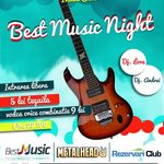 Best Music Night in Indie Club Bucuresti