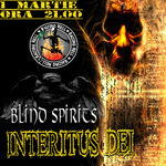 Super concert metal in Damage Rock Club- Interitus Dei, Blind Spirits si Raizing Hell