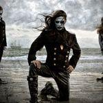 CARACH ANGREN lanseaza un nou album