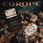 Chitaristul EUROPE despre noul album: Chiar si mamei ii place