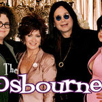 The Osbournes devin personaje de desene animate