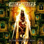 Spot video pentru noul album HOLY MOSES