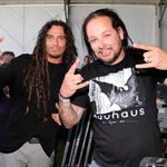 KORN: Laptop-ul a devenit un instrument muzical
