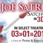 Urmareste un fragment de pe noul DVD Joe Satriani