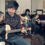 PISTOL CU CAPSE au lansat un videoclip pentru Ea Crede (unplugged)