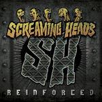 SCREAMING HEADS lanseaza un nou album. Concert de lansare!