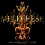 MELECHESH lanseaza un EP digital