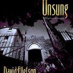 Cartea 'Unsung' a lui DAVID ELLEFSON este acum disponibila