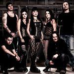 Lunocode, Tiarra si Eufobia in concert cu Theatres des Vampires