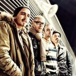 THEM FREQUENCIES sunt a doua trupa din deschiderea CANCER BATS la Cluj