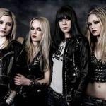 CRUCIFIED BARBARA au semnat cu Nuclear Blast Records