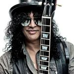 SLASH: Nu vom canta la Rock And Roll Hall Of Fame