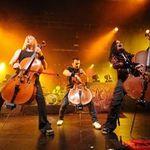 Ultimele zile cu bilete reduse la concertul APOCALYPTICA