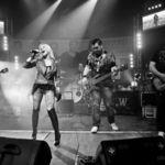 STEELBORN: seara de foc la lansarea albumului Trup de apa