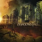 SHADOWS FALL dezvaluie coperta noului album