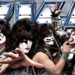 KISS: Rock And Roll Hall Of Fame e o gluma