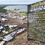 Vezi ordinea provizorie pentru Sweden Rock 2012