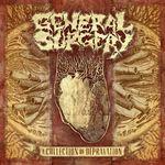 Asculta gratuit noua compilatie GENERAL SURGERY