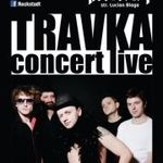 Concert TRAVKA in club Rockstadt din Brasov