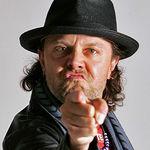 Lars Ulrich: Sarbatoresc ca sunt in Romania