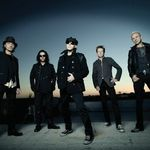 Scorpions au intrat in studio