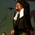 Luna viitoare AG Weinberger inregistreaza primul disc live