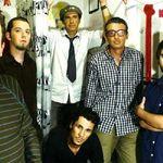 Concert rock umanitar la Hala de Muzica