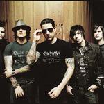 Avenged Sevenfold au fost numiti clovnii rock-ului actual