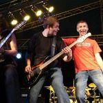 Sarmalele Reci canta maine la Cluj-Napoca