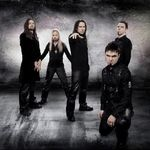 Kamelot intra in studio