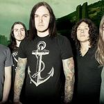 As I Lay Dying - I Never Wanted (New video 2009)