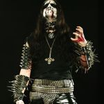 Infernus evita intalnirea cu Gaahl si King ov Hell
