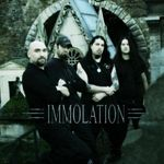 Immolation sunt cap de afis la London Deathfest