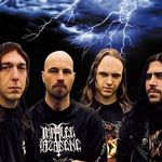 Concerte God Dethroned in Romania (Oficial)