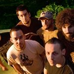 Linkin Park au filmat videoclipul New Divide (galerie foto)