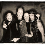 Metallica au fost desemnati Ballsiest Band la Spike Guys Choice Awards