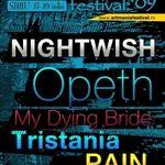 Concurs ARTMANIA: Castiga 6 Invitatii duble si 6 Carti Nightwish