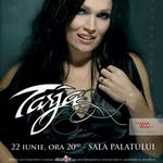 Concurs: Castiga 6 invitatii duble la Concertul Tarja Turunen la Bucuresti