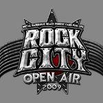 Ghiceste viitorul si castiga 4 abonamente la Rock City Open Air