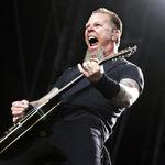 Metallica si Mastodon live intr-o editie speciala Fuse TV