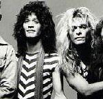 Fostul basist Van Halen sustine ca a fost concediat