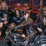Judas Priest, Slayer si Megadeth pe scena Loud Park 2009