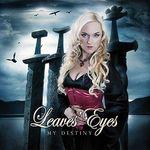 Detalii despre noul DVD Leaves Eyes