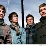 Arctic Monkeys dezvaluie titlul noului album
