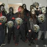 Slipknot au primit discul de aur in Germania