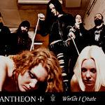 Pantheon I socheaza cu noile fotografii promo (galerie foto)