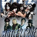 KISS si MOTLEY CRUE pornesc in turneu