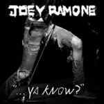 Se lanseaza un nou album solo JOEY RAMONE