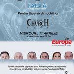 Concert TAXI in club Silver Church din Bucuresti